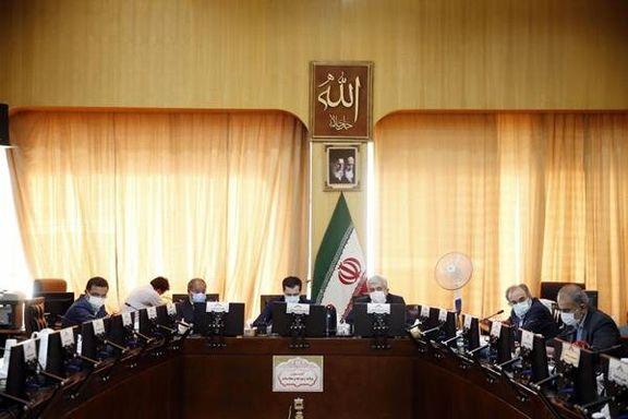 تقاضای تحقیق و تفحص از حقوقهای نجومی در کمیسیون برنامه تصویب شد