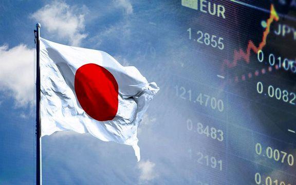 رشد منفی ۵.۱ درصدی اقتصاد ژاپن/ تزریق ۲۲ تریلیون ین نقدینگی به بازارهای مالی