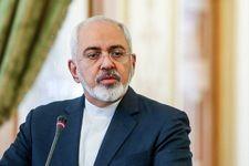 انتقاد محمد جواد ظریف از سکوت اروپا در برابر سرکوب شهروندان در آمریکا