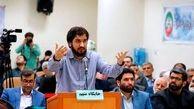 انتقاد تند هادی رضوی از تیتر رسانه های خبری/چرا صحبت های من را تیتر نمی زنید؟