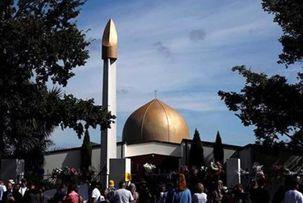 مساجد نیوزیلند به روی مسلمانان گشوده شد / نخست وزیر نیوزیلند: جان باختن مسلمانان جهان اسلام را لرزاند
