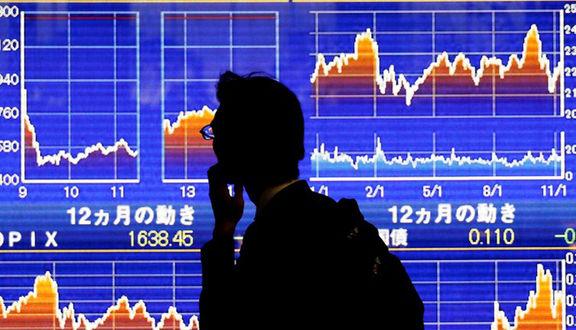بانکها شاخص بورس استرالیا را بالا کشیدند