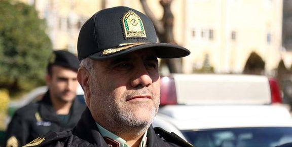 پلیس: موتورسواران از سه شنبه حواس خود را جمع کنند
