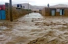 هشدار برای وقوع سیل در سمنان و کرمان