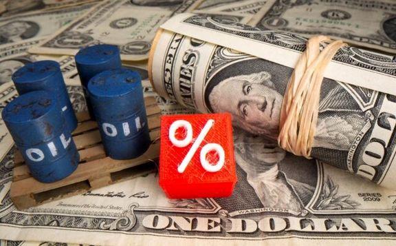 پیش بینی رویترز از قیمت نفت در سال میلادی جاری