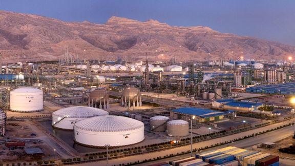 تولید روزانه میعانات گازی پارس جنوبی چقدر است؟