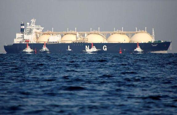 رکوردزنى گرانی جهانی گاز در پى افزایش تقاضا