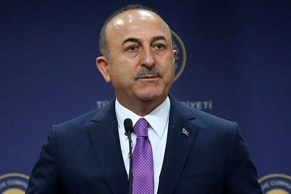 واکنش تند ترکیه به انتقاد عربستان از حمله آنکارا به شمال شرق سوریه