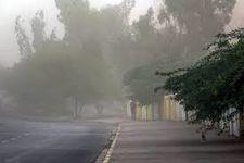 وزش باد شدید در مناطق شرقی کشور تا پایان هفته