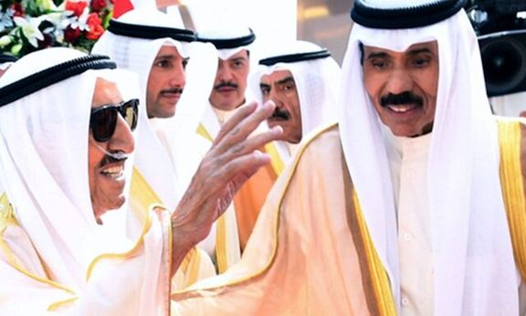 اعزام امیر کویت به واشنگتن برای درمان بیماری