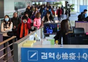شناسایی یک مورد ابتلا به ویروس کرونا در کره جنوبی