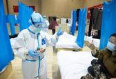 چین با آمار مبتلایان جدید/شناسایی 13 مبتلای جدید در چین