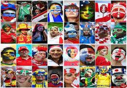فیلم بهترین لحظات جام جهانی 2018