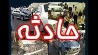 برخورد سه دستگاه خودرو در اندیمشک /  8 زائر کشته و زخمی شدند