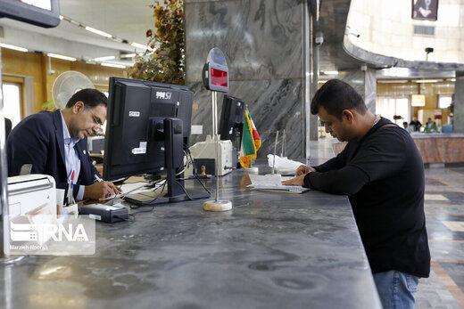 اخذ مالیات از سپرده های بانکی و سود سپرده ها تکذیب شد