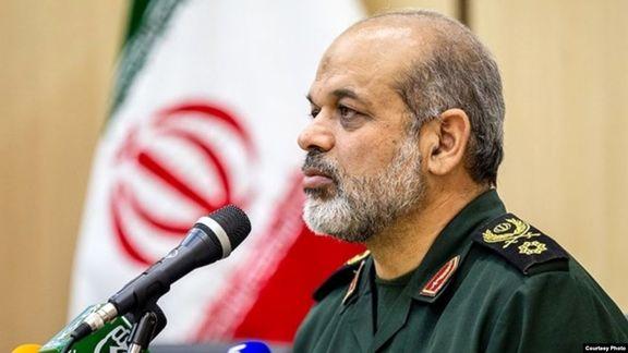 اولویت ایران در سیاست خارجه برقراری روابط با کشورهای همسایه است