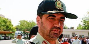 پلیس درباره زهرای گمشده توضیح داد