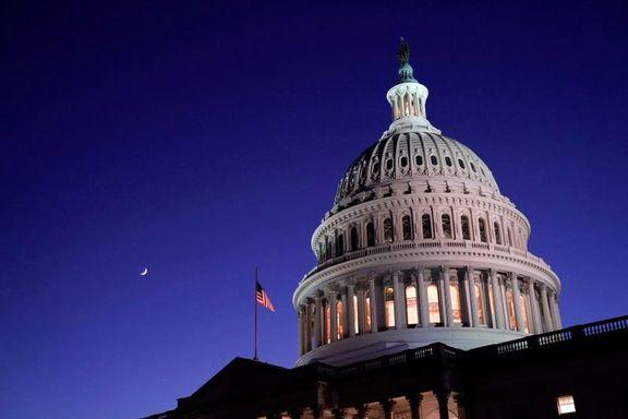 توافق رهبران کنگره آمریکا بر سر بسته نجات مالی 900 میلیارد دلاری