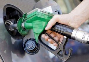 مصرف بنزین در کشور بر اثر سیل کاهش یافت