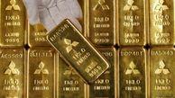 قیمت جهانی طلا بیش از ۱.۵ درصد صعود کرد