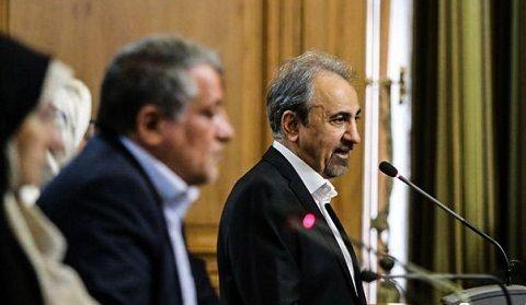 می خواستیم محسن هاشمی را شهردار کنیم اما دوستان نجفی را انتخاب کردند