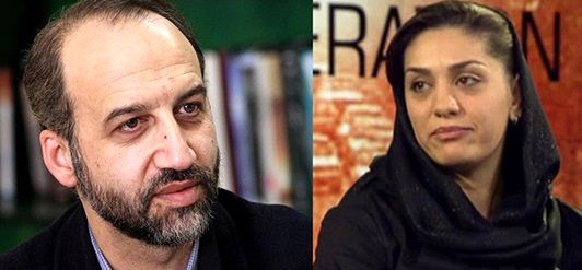 سازمان اطلاعات سپاه ادعای شهرزاد میرقلی خان را قویا تکذیب کرد