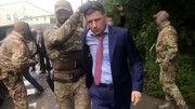 استاندار خاباروفسک توسط پوتین از مقام خود برکنار شد