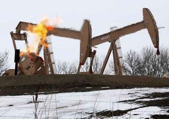 افت شدید ذخایر نفت آمریکا قیمت نفت را به بالاترین سطح از سال 2018 رساند