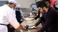 علت اعتصاب غذای دانشجویان دانشکده اقتصاد دانشگاه تهران مشخص شد