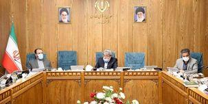 لایحه تشکیل سازمان ملی مهاجرت بر سر میز هیئت وزیران