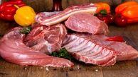 قیمت هر شقه گوسفندی در خرده فروشی ها 103 هزار تومان است