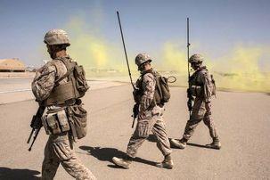 کشته شدن یکی از اعضای ارتش آمریکا در افغانستان