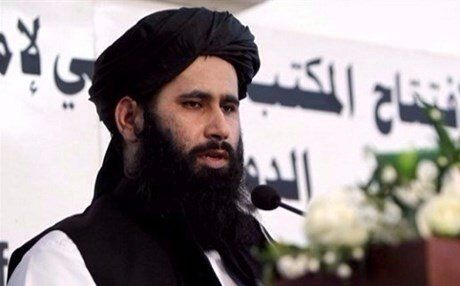 طالبان : ما هیچ ارتباطی با روسیه نداریم