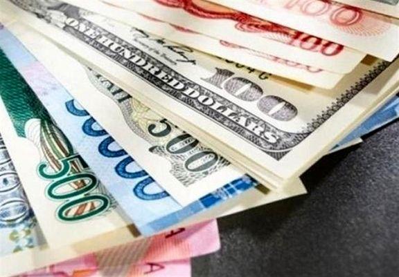 جدیدترین قیمت ارزهای دولتی