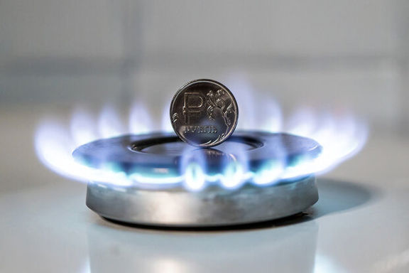 تقویت روبل روسیه با جهش قیمتهای انرژی