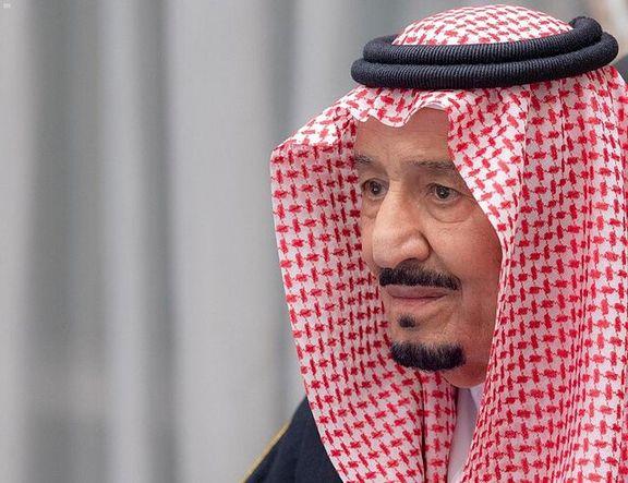 اظهار امیدواری ملک سلمان برای برقراری روابط ایران و عربستان