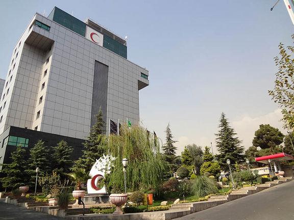 دو نفر از مدیران هلال احمر  بازداشت شدند