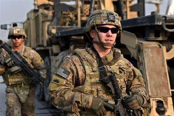 اعزام ۲۰ هزار نیروی نظامی آمریکا به اروپا