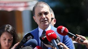 هشدار ترکیه به فرانسه: بهتر است درباره گورهای دسته جمعی لیبی توضیح دهید