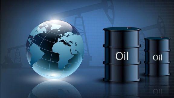 افزایش 5 درصدی قیمت نفت برنت در هفته جاری
