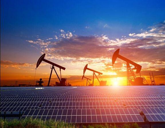 رقابت تولیدکنندگان نفت خلیج فارس در حرکت به سمت انرژی تجدیدپذیر