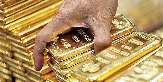 سرمایهگذاران طلا منتظر  سخنرانی رئیس فدرال رزرو