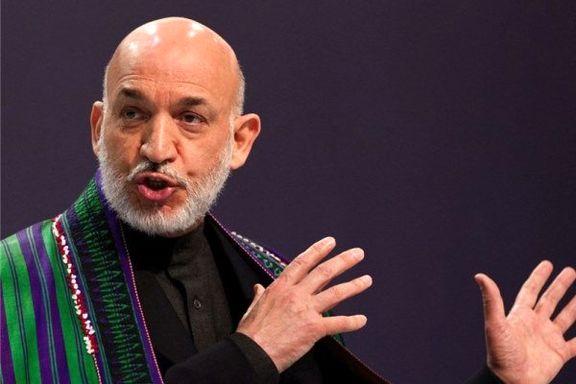 آمریکا قصد ندارد از افغانستان خارج شود