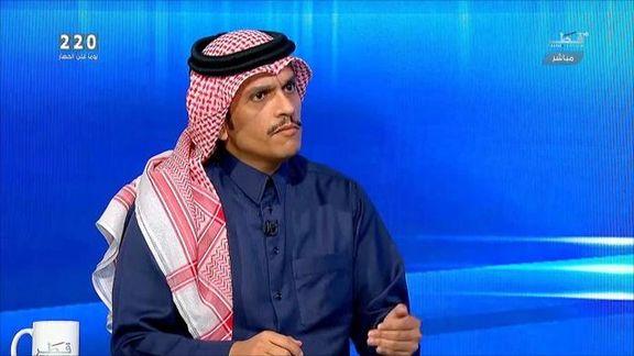 قطر: آمریکا و ایران باید راهی برای باز کردن درهای تعامل بیابند