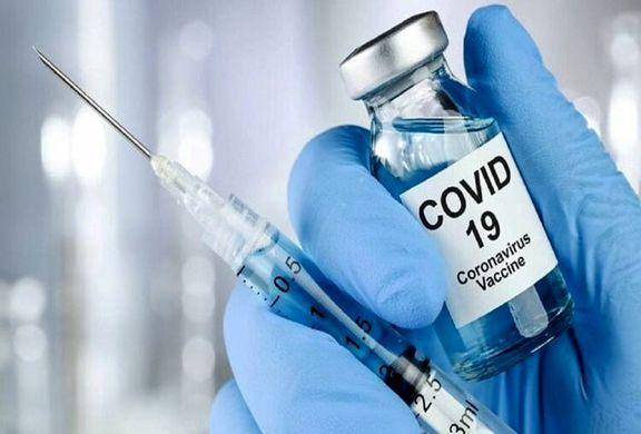 ۳/۱ میلیون دُز واکسن در چند روز آینده وارد کشور میشود
