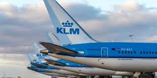 هواپیمایی KLM از راه اندازی تمامی پروازهای خود از ماه آینده خبر داد