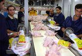 محموله 30 هزار تنی گوشت مرغ منجمد در راه ایران / واردات مرغ بعد از 6 سال به کشور