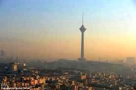 شرایط اضطرار برای هوای تهران
