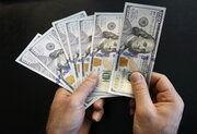 افزایش 270 تومانی نرخ دلار در صرافیهای بانکی
