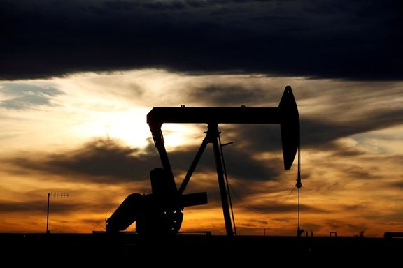 افزایش ذخایر نفت آمریکا قیمت نفت را کاهش داد